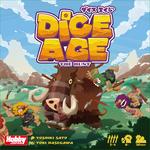 Board Game: Dice Age: The Hunt