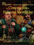 RPG Item: Compendium of Universal Knowledge