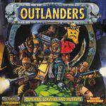 Board Game: Necromunda: Outlanders