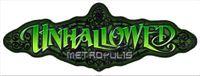 RPG: Unhallowed Metropolis