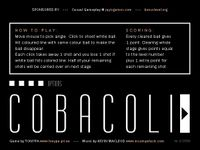 Video Game: CoBaCoLi