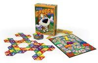 Board Game: Digger's Garden Match