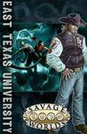 RPG Item: ETU1: East Texas University