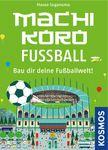 Board Game: Machi Koro Fussball