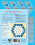 Board Game: The Settlers of Catan: The Fishermen of Catan