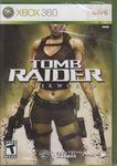 Video Game: Tomb Raider: Underworld