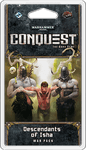 Board Game: Warhammer 40,000: Conquest – Descendants of Isha