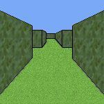 Video Game Genre: Maze