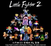 Video Game: Little Fighter 2
