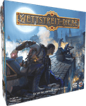 Board Game: Age of Thieves