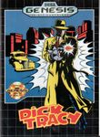 Video Game: Dick Tracy