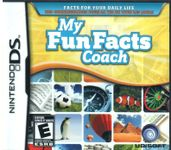 Video Game: My Fun Facts Coach