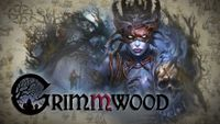 Video Game: Grimmwood - A Social RPG