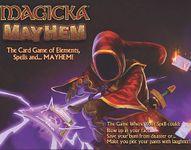 Board Game: Magicka Mayhem: The Card Game