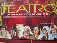 Board Game: Cia. de Teatro