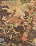 Issue: Dragon (Issue 101 - Sep 1985)