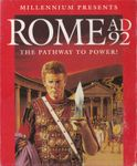 Video Game: Rome: Pathway to Power