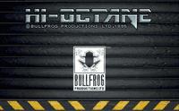 Video Game: Hi-Octane