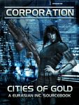 RPG Item: Cities of Gold