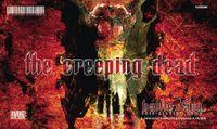 RPG Item: The Creeping Dead