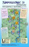 Board Game: Napoleonic 20 Expansion Kit