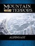 RPG Item: Mountain Terrors: Alpingast