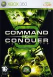 Video Game: Command & Conquer 3: Tiberium Wars