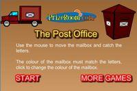 Video Game: The Post Office