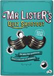 Board Game: Mr Lister's Quiz Shootout