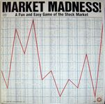 Board Game: Market Madness