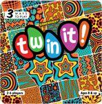 Board Game: Twin It!
