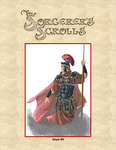 Issue: The Sorcerer's Scrolls (Issue 44)