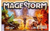 Board Game: Magestorm