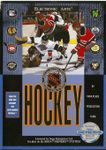 Video Game: NHL Hockey