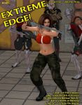 RPG Item: 03-05: Extreme Edge Issue Five, Volume Three
