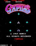Video Game: Gaplus