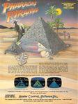 Video Game: Pharaoh's Pyramid