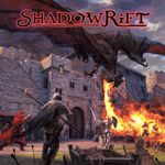 Board Game: Shadowrift