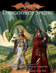 RPG Item: Dragons of Spring