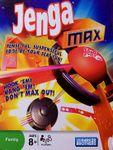 Board Game: Jenga Max