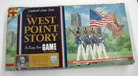 Board Game: The West Point Story