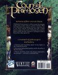 RPG Item: Counsel of Primogen