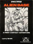 RPG Item: Alien Base