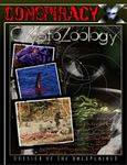 RPG Item: Cryptozoology