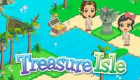 Video Game: Treasure Isle