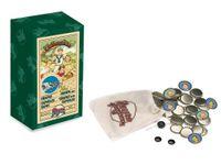 Board Game: Chapas