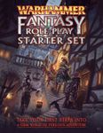 RPG Item: Warhammer Fantasy Roleplay Starter Set