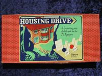 Board Game: Housing Drive