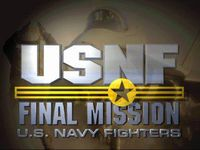Video Game: Jane's USNF: Final Mission