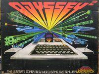 Platform: Odyssey²